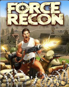 Force Recon 240x320