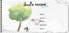 Doodle Escape V1.00(0)