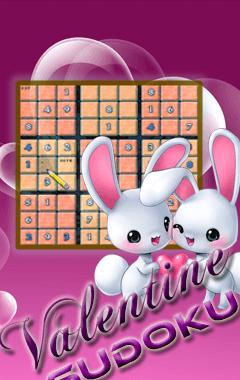 Valentine Sudoku (240x400)