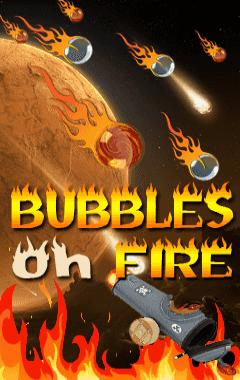 Bubbles On Fire (240x400)