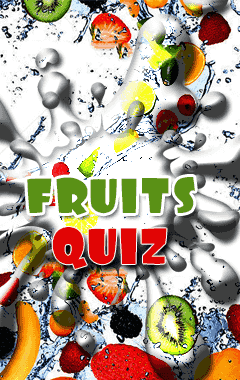 Fruits Quiz (240x400)