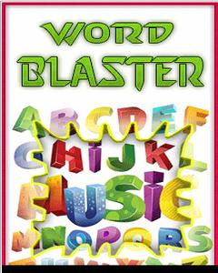 Words Blaster