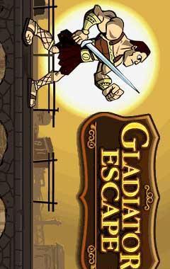 Gladiator Escape 240x400