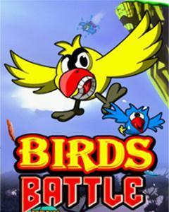 Birds Battle_240x400