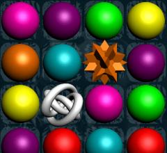 Crash Balls 320x240