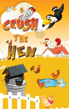 Crush the hens (240x400)