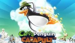 Cray Penguin Catapult