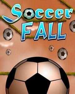Soccer Fall