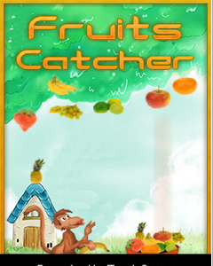 Fruits Catcher