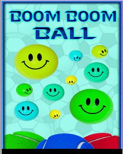 Boom Boom Balls