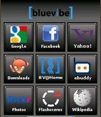 Bluevibe (Internet connectivity)
