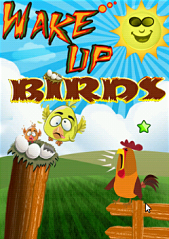 Wake Up Birds_320x480