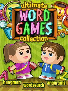 Ultimate word games