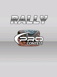 Rally Pro Contest