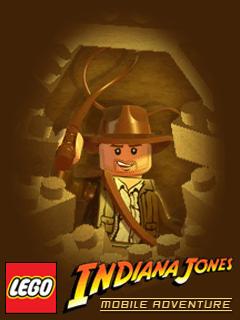 Lego Indiana Jones Mobile Adventure