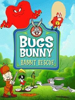 Bugs Bunny Rescue Rabbit