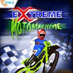 Extreme Moto Machine