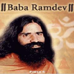 Baba Ramdev