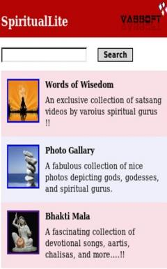 spiritual-lite