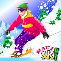 Mauj Ski