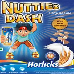 NuttiesDash