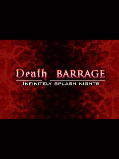 Death Barrage