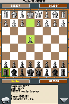 JagPlay Chess Online