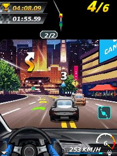 Free Download GT Racing 2: The real car experience for Nokia