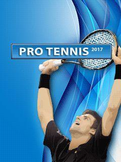 Professional Tennis 2017