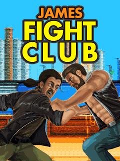 James Fight Club