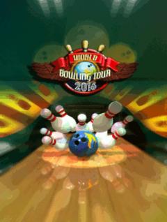 World Bowling: Tour 2016