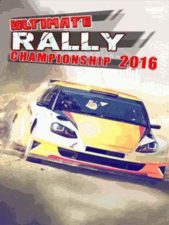 Ultimate Rally: Championship 2016