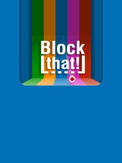 Block That