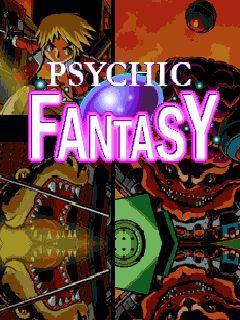 Psychic Fantasy