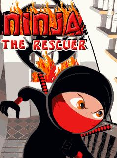 Ninja the Rescuer