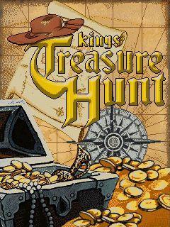 Kings: Treasure Hunt