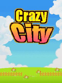 Crazy City