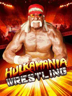 Hulkamania: Wrestling