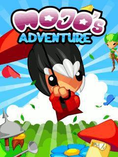 Free Download Mojo Adventure for LG GM200 - Arcade App