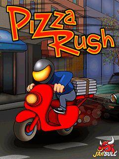 Rush Pizza