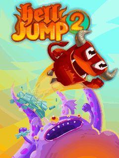 Hell Jump 2