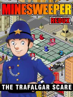 Minesweeper Redux