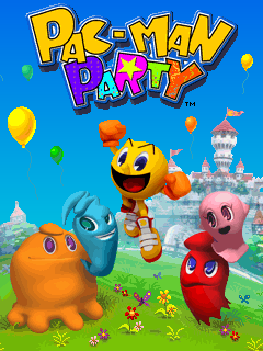 PacMan: Party