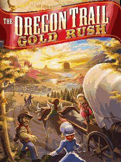 The Oregon Trail 2: Gold Rush
