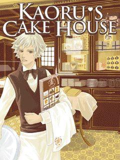 Kaorus: Cake House
