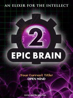 Epic Brain 2