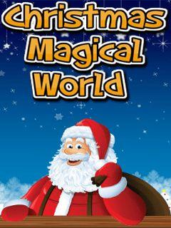 Christmas: Magical world