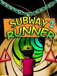 Subway runner 2