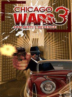 Chicago wars 3
