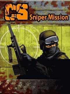 Counter Strike: Sniper Mission